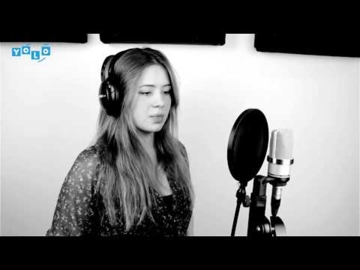 Anastasiya Struk (cover Amy Winehouse - You know I am no good)